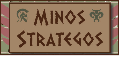 LazyGuysBundle – Steam game Minos Strategos by BrainGoodGames for Windows, macOS, Linux and SteamOS available in the Bundle 23: Discovery deal for a cheap price.