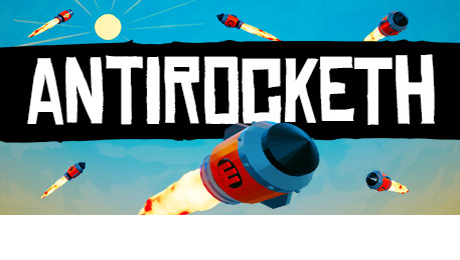 LazyGuysBundle – Steam game Antirocketh by ATOMIC BREATH for Windows available in the Bundle 24: True Mind deal for a cheap price.