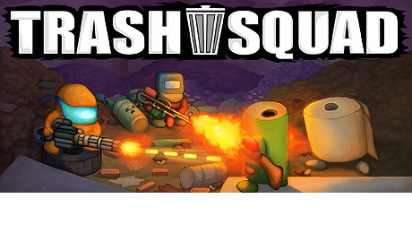 LazyGuysBundle – Steam game Trash Squad by Enitvare available for Windows available in the Bundle 24: True Mind deal for a cheap price.